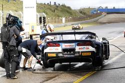 #77 Callaway Competition, Corvette C7 GT3: Jules Gounon, Daniel Keilwitz