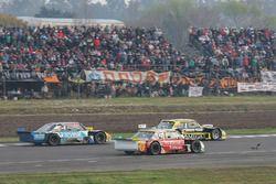 Omar Martinez, Martinez Competicion Ford, Juan Jose Ebarlin, Donto Racing Torino, Josito di Palma, S