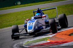 Alex Gill, Mark Burdett Motorsport