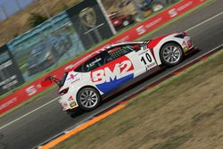 Mariano Costamagna, Seat Leon Racer S.G.-TCR