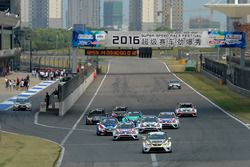 TCR Asia Series, via di Gara 2