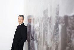 Ruper Stadler, CEO di Audi AG