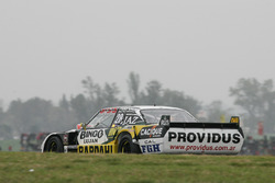 Emiliano Spataro, Trotta Competicion Dodge