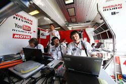 Box: Nissan GT Academy Team RJN