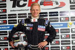 Niklas Mackshin