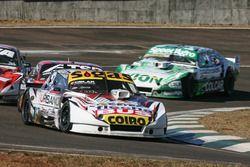 Mauricio Lambiris, Coiro Dole Racing Torino, Agustin Canapino, Jet Racing Chevrolet
