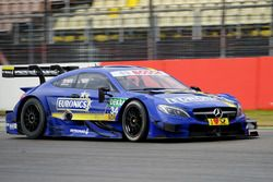 Esteban Ocon, ART Grand Prix, Mercedes AMG C-Coupé