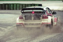 Rene Münnich, ALL-INKL.com Münnich Motorsport, Audi S3
