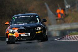 Stefan Van Campenhoudt, BMW M235i Racing Cup