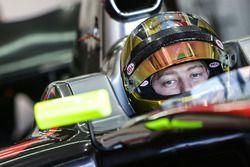 Johnny Cecotto, RP Motorsport