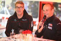 AMG-Team Black Falcon: Bernd Schneider