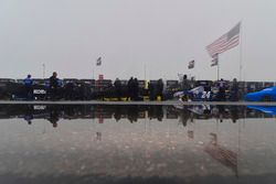 Regen in Pocono