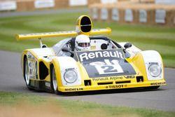 Renault Alpine A 442 B