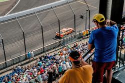 Jamie Green, Audi Sport Team Rosberg, Audi RS 5 DTM, spectators