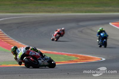 GP de Aragon