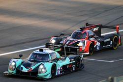 #16 Panis Barthez Competition Ligier JSP3 - Nissan: Eric Debard, Valentin Moineault, Simon Gachet; #