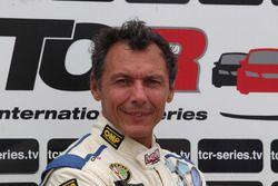 Mario Ferraris, Mulsanne Racing, Alfa Romeo Giulietta TCR