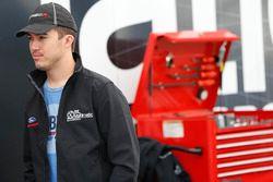Billy Johnson, Multimatic Motorsports