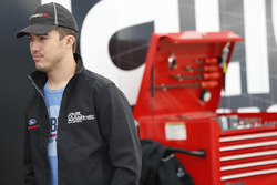 Billy Johnson, Multimatic Motorsports