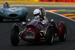#6 Cooper-Bristol T24/25 (1953): John Ure, Nick Wigley