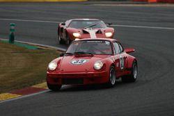 #33 Porsche 911 RSR (1974): Mark Bates