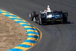Max Chilton, Chip Ganassi Racing Chevrolet