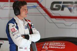 #10 Graff Racing Ligier JS P3 - Nissan: John Falb