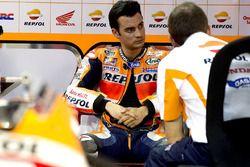 Дани Педроса, Repsol Honda Team, Honda
