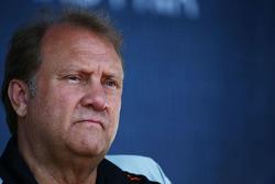 Robert Fernley, Sahara Force India F1 Team Deputy Team Principal