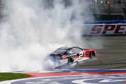 Austin Dillon, Richard Childress Racing Chevrolet race winner