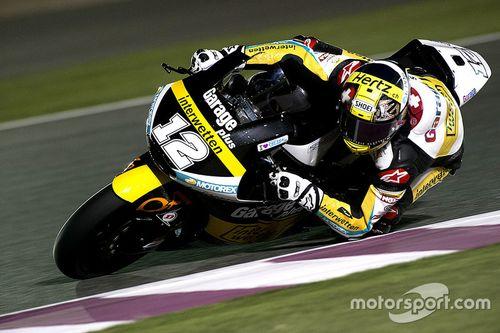Paddock GP Racing