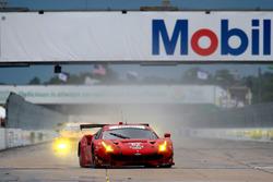 #62 Risi Competizione, Ferrari F488: Davide Rigon, Toni Vilander, Giancarlo Fisichella