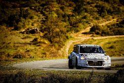 Kevin Abbring e Sebastian Marshall, Hyundai i20 R5, Hyundai Motorsport