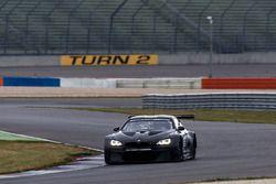 Louis Delétraz, Jesse Krohn, Schubert Motorsport