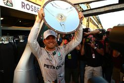 Sieger Nico Rosberg, Mercedes AMG F1