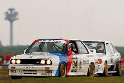 Alfrid Heger, BMW M3; Roland Asch, Mercedes