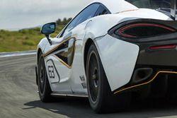迈凯轮570S Sprint发布