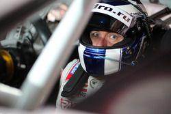 Arno Klasen, Porsche 991 GT3 Cup