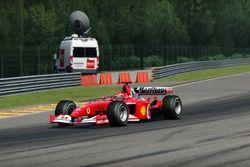 TR Endurance Assetto Corsa League, 2016 yaz sezonu