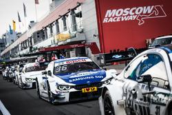 Maxime Martin, BMW Team RBM, BMW M4 DTM,