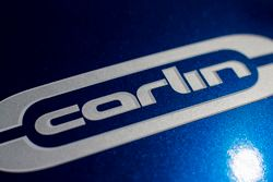 Le logo Carlin