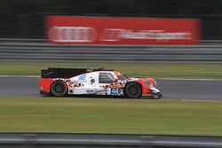 #44 Manor, Oreca 05 - Nissan: Tor Graves, Antonio Pizzonia, Matthew Howson