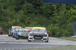 #84 BimmerWorld Racing BMW 328i: James Clay, Tyler Cooke