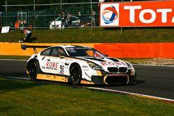 #98 Rowe Racing, BMW F13 M6 GT3: Nick Catsburg, Stef Dusseldorp, Dirk Werner