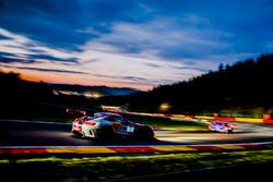 #89 AKKA ASP, Mercedes-AMG GT3: Daniele Perfetti, Laurent Cazenave, Michael Lyons, Morgan Moullin Tr
