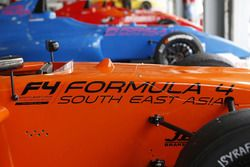 Formula 4 South East Asia logo