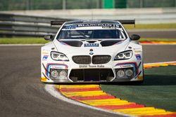 #15 BMW Team Italia, BMW M6 GT3: Max Koebolt, Giorgio Roda, Stefano Colombo, Martin Tomczyk