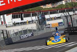 Fabrice Pantani, Surtees Ts16