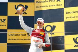 Podium: 3rd place Jamie Green, Audi Sport Team Rosberg, Audi RS 5 DTM