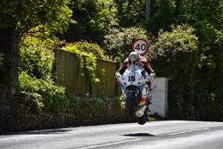 Дэн Книн, SBK, Honda CBR1000RR